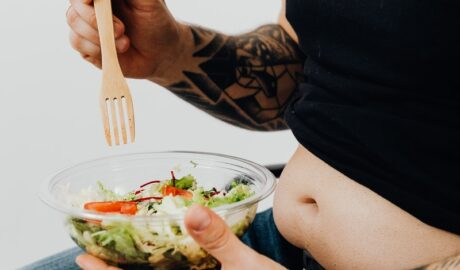 Nutrition For Health and Fitness