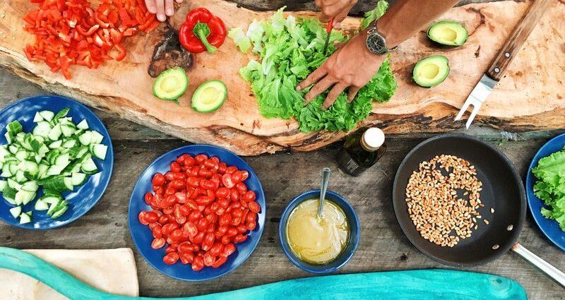 Vegetable Foods
