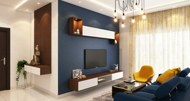Home Unique Designs