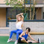Role of Sports for a Healthy Life